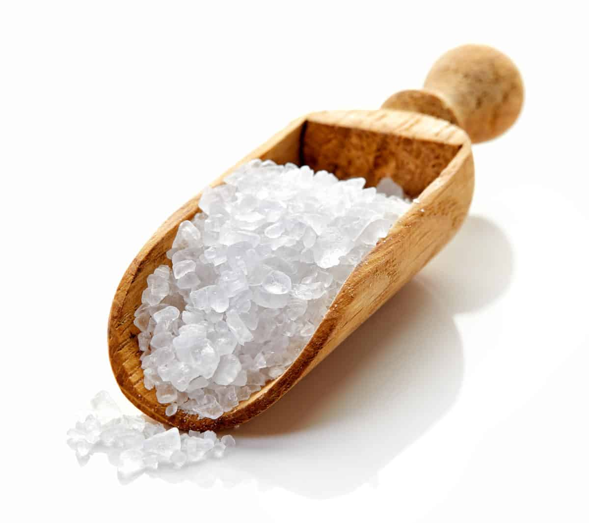 Erfahre mehr über Ammonium chloratum und die heilende Wirkung bei Krankheiten wie Erkältung, Halsschmerzen und Husten. Fotolia © bigacis