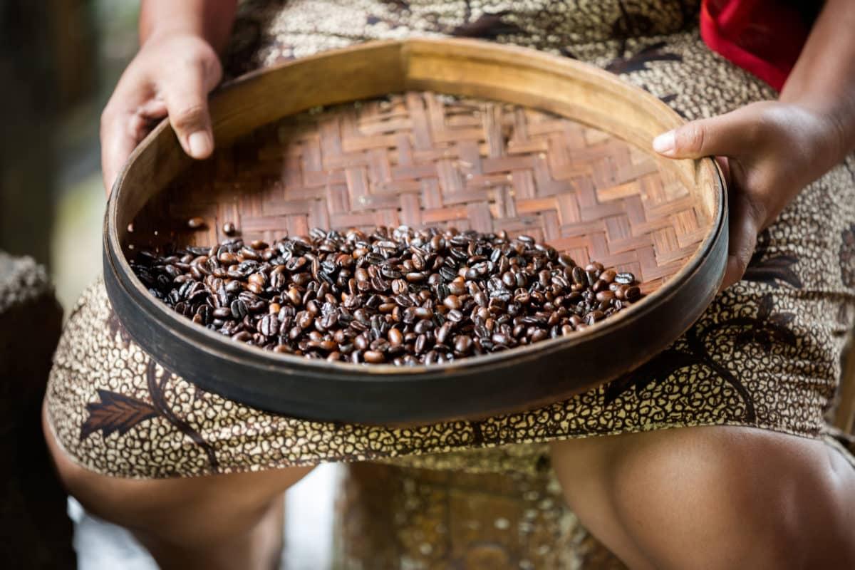 Erfahre mehr über Coffea und die heilende Wirkung bei Krankheiten wie Schlaflosigkeit, Unruhe und Zahnschmerzen. Fotolia © luckybusiness