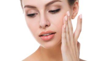 Gesunde und schöne Haut mit Hausmittel