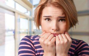 Angstzustände? Mach dir keine Sorgen. Wir haben ein paar sehr gute Tipps für dich. © BillionPhotos.com