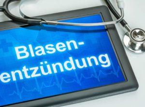 Blasenentzündung? Mach dir keine Sorgen. Unsere bewährten Hausmittel helfen dir bei der Behandlung. © Zerbor