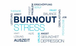 Burnout Syndrom mit Hausmitteln behandeln