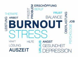 Burnout? Wir helfen dir beim entspannen und dich wieder auf die richtige Spur zu bringen. © K.C.