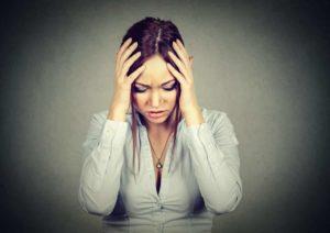Depressionen? Mit unseren Hausmitteln helfen wir dir wieder auf die Beine. © pathdoc