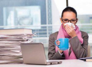 Erkältung? Mach dir keine Sorgen. Mit unseren bewährten Hausmitteln helfen wir dir bei der Behandlung. Alle Tipps sind für dich völlig Gratis. © Elnur