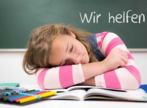 Probleme beim konzentrierten Arbeiten? Mach dir keine Sorgen. Wir haben eine Menge Tipps für dich. © Picture-Factory