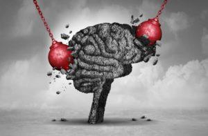 Kopfschmerzen mit Hausmitteln behandeln