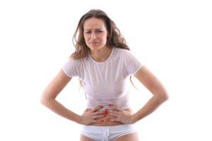 Unterleibsschmerzen? Wir haben einige gute Tipps parat um dir zu helfen. © Knut Wiarda