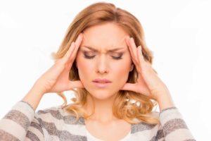 Migräne mit Hausmitteln behandeln
