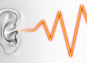 Ohrensausen? Wir haben einige gute Tipps aus der Volksmedizin die dir helfen können. © apfelweile