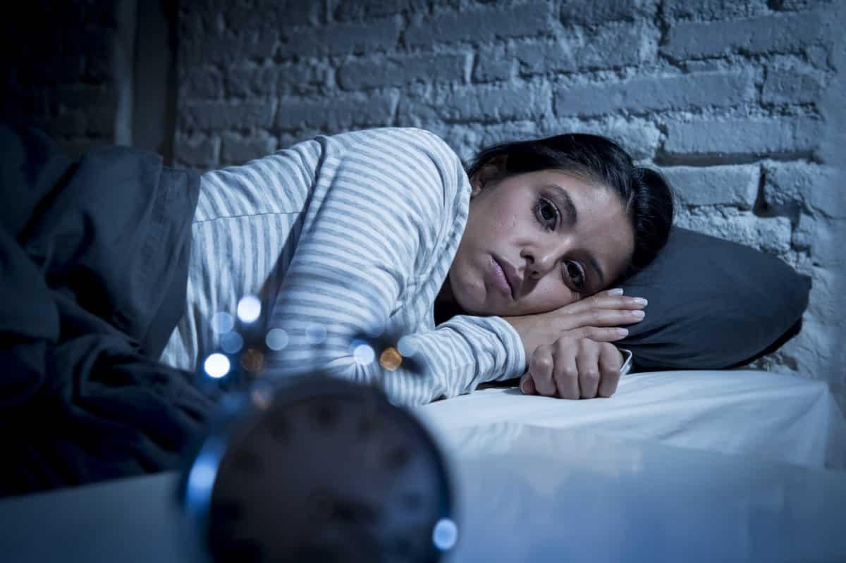 Was Hilft Gegen Schlaflosigkeit