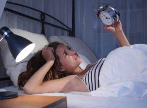 Schlafstörungen? Mach dir keine Sorgen. Wir haben jede Menge gute Tipps die dir helfen können. © Sven Vietense