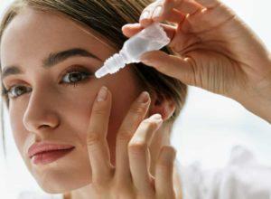 Trockene Augen? Wir haben jede Menge gute Tipps die dir bei trockenen Augen helfen können. © puhhha