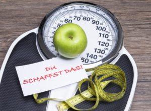 Übergewicht? Mit unseren Hausmitteln kannst du Gesund mit dem abnehmen beginnen. © Ralf Kalytta