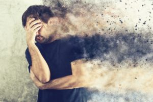 Innere Unruhe? Mach dir keine Sorgen. Mit unseren Hausmittel helfen wir dir bei der Beruhigung. © Bits and Splits