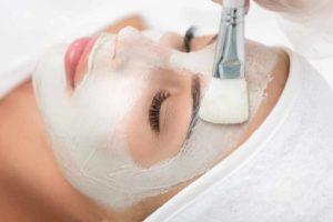 Hautpflege mit Hausmittel