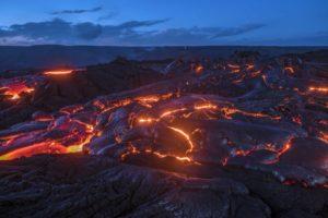 Hekla Lava Globuli in der Homöopathie