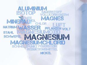Magnesium chloratum Globuli in der Homöopathie