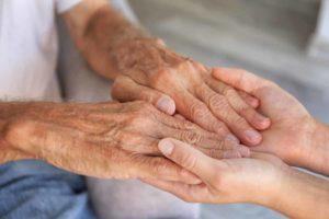 Empfindliche Hände mit Hausmitteln behandeln