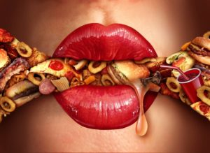 Fettleibigkeit mit Hausmitteln behandeln