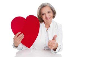 Herzbeschwerden mit Hausmitteln behandeln