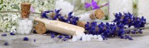 Homöopathie Anwendung und Dosierung