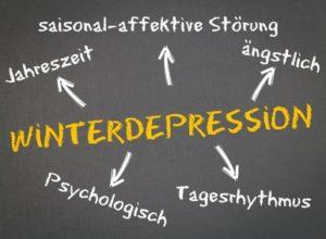 Winterdepression? Wir haben jede Menge gute Tipps die dir bei der Behandlung helfen können © magele-picture