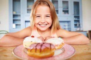 Die richtige Ernährung für Kinder mit Diabetes