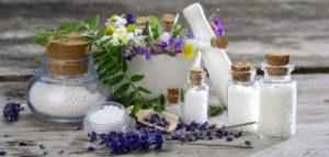 Homöopathische Komplexmittel