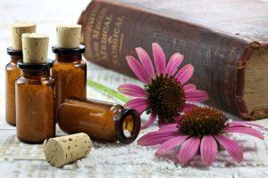 Homöopathische Ausbildung & Fortbildung