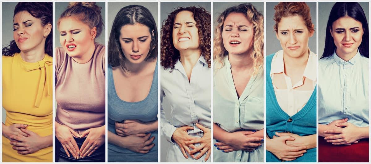 Viele Frauenleiden lassen sich hervorragend mit Homöopathie behandeln. Das gehört in Deine Apotheke. Fotolia © pathdoc