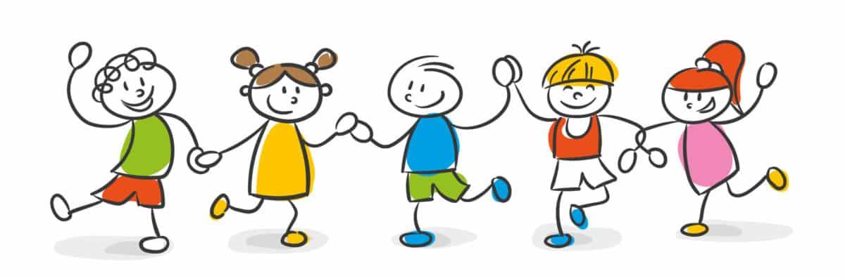 Mittel für kindertypische Beschwerden gehören meist nicht zum Standard einer homöopathischen Hausapotheke. Hier die Standardausrüstung für die Jüngsten. Fotolia © strichfiguren.de