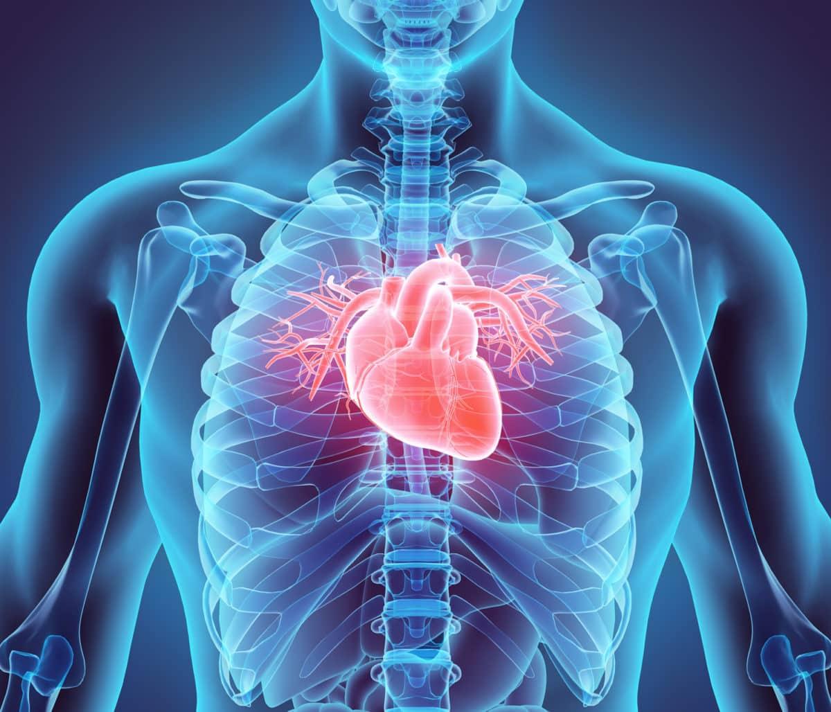Probleme mit Herzstolpern? Wir haben jede Menge gute Tipps für dich, die du begleitend anwenden kannst. Fotolia © yodiyim