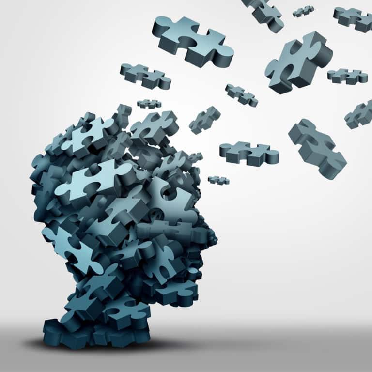 Erfahre mehr über die Behandlung von Alzheimer und welches homöopathische Mittel hilft. © freshidea – Fotolia