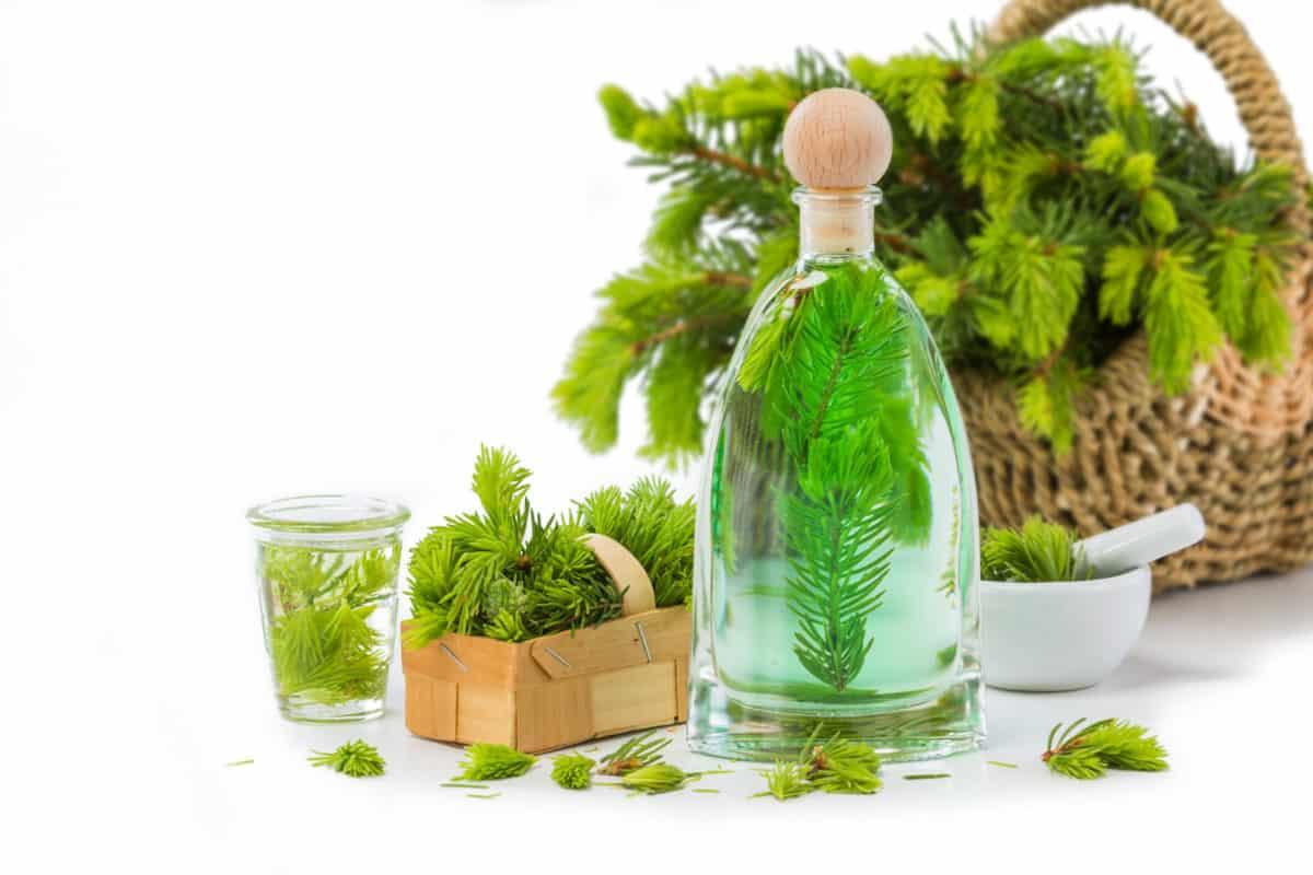 Erfahre mehr über selbstgemachten Hustensaft und welche Rezepte es gibt. Fotolia © fotoknips