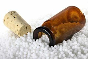 Antimonium tartaricum Globuli in der Homöopathie