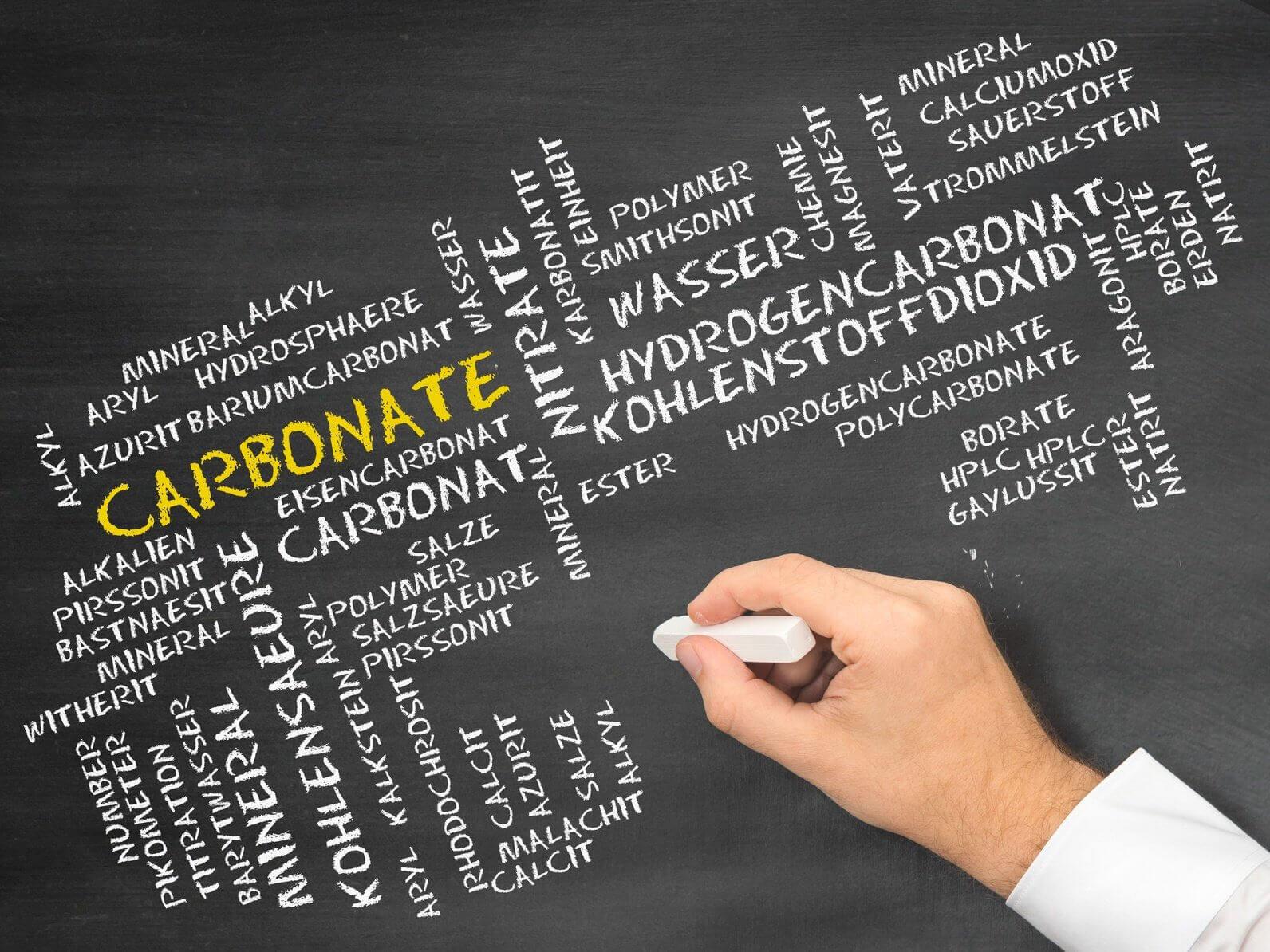 Erfahre mehr über Barium carbonicum Globuli in der Homöopathie und bei welchen Krankheiten es angewendet wird. Fotolia © CrazyCloud